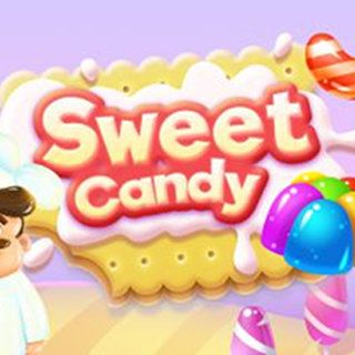 Gioco Match-3 Sweet Candy